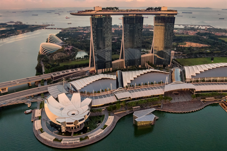 Malaysia Singapore Indonesia Tour Package 10 days 9 nights
