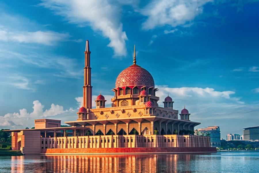 Putrajaya One Day Trip | Tour for transit in Malaysia