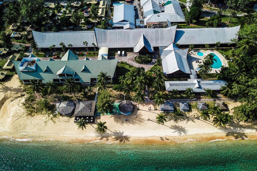 Tioman Island Package 3 days 2 nights | Berjaya Tioman Resort