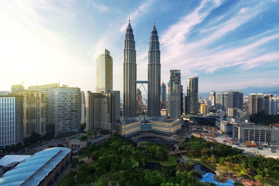 4 days 3 night Malaysia Trip | Kuala Lumpur & Genting Highland