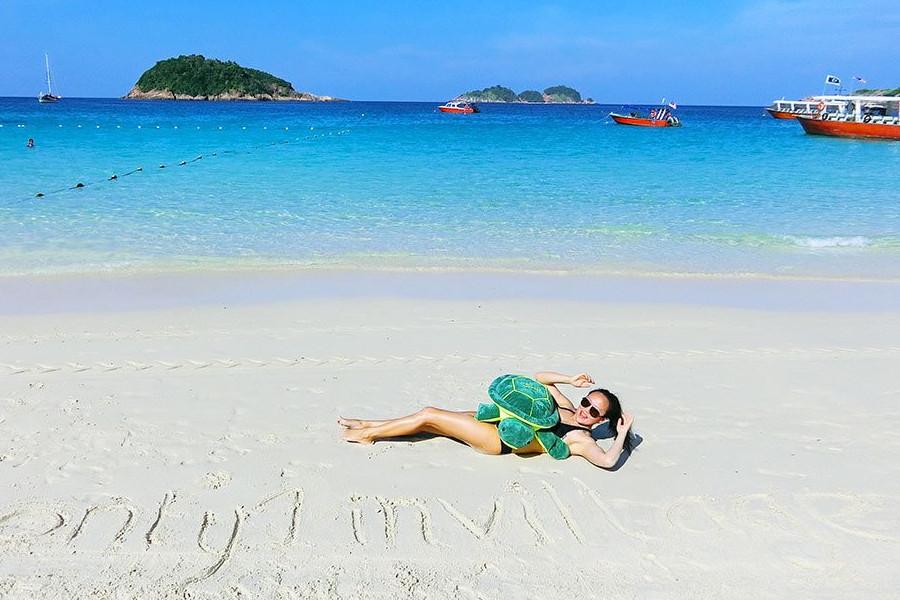 Redang Snorkeling Day Trip | Lang Tengah, Redang Island, Bidong Island