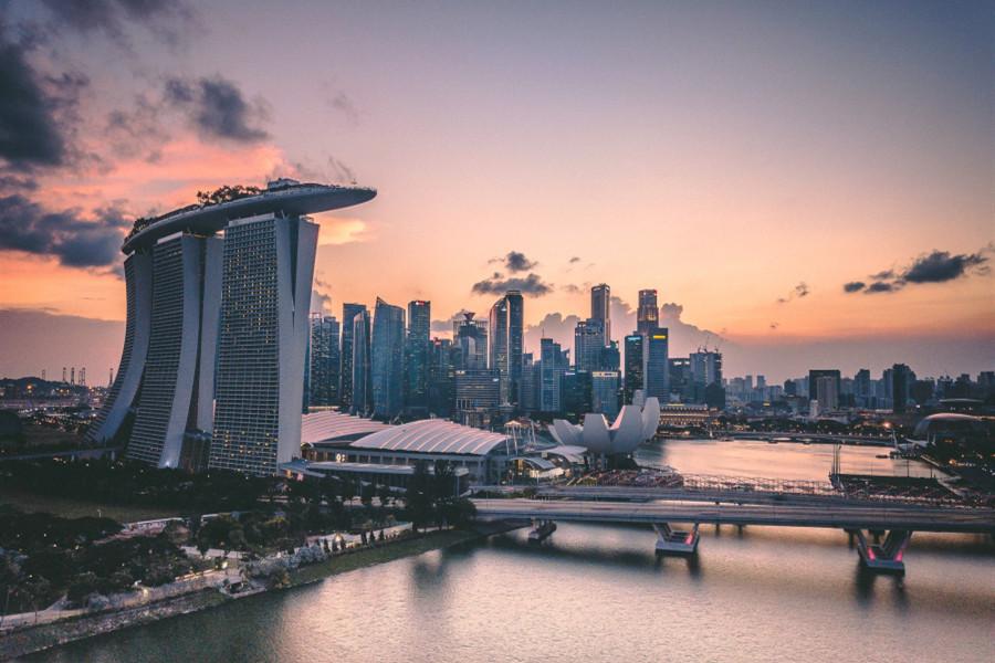 Singapore Malaysia Tour Package 5 days