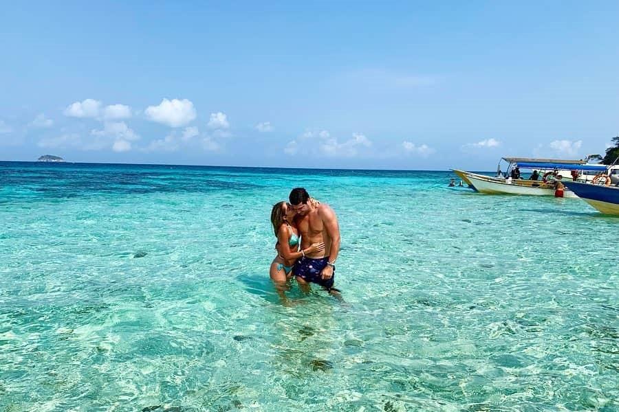 Tioman Snorkeling Price USD 25 | Coral Island, Tulai, Malang Rock & Batu Mumbang