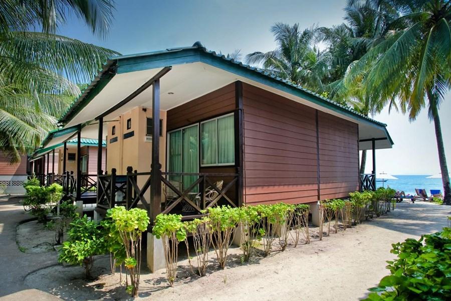 Snorkeling Package in Lang Tengah 3 days 2 nights | Tuna Bay Resort