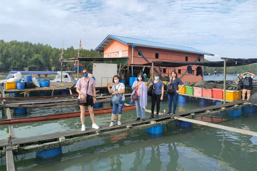 What To Do In Pulau Ketam   2 Days 1 Night