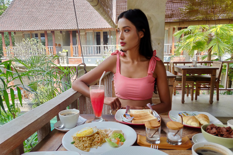 Malaysia and Bali Tour Package from Nepal 7 days 6 nights with flight tickets