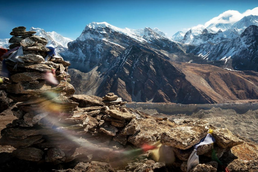 Tibet Tour package from Malaysia via Nepal 12 days 11 nights