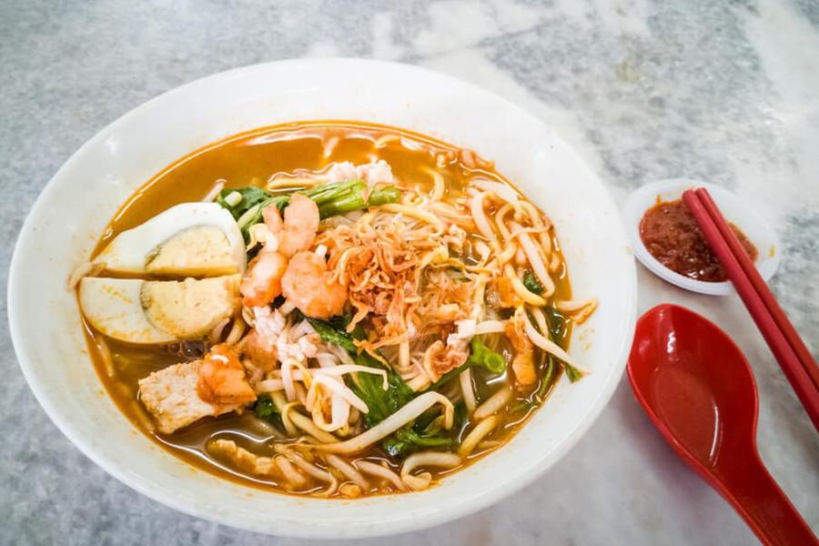 Penang Food Trip Itinerary | 3 Days 2 Nights
