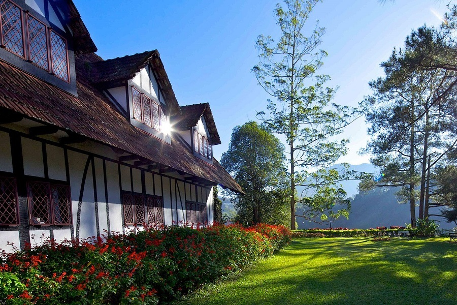 The Lakehouse Cameron Highlands Honeymoon Package 3 days 2 nights