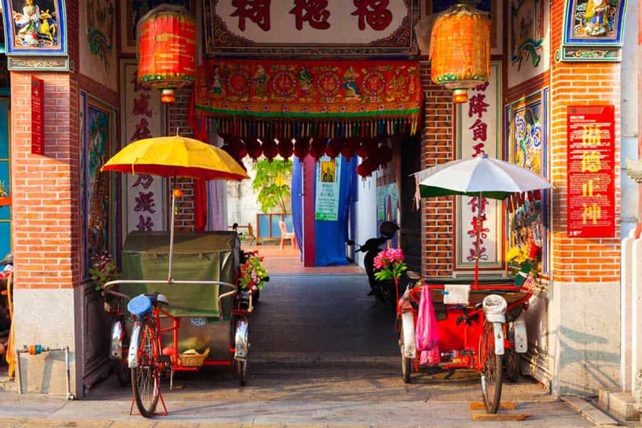 Penang Day Tour | Culture Trip