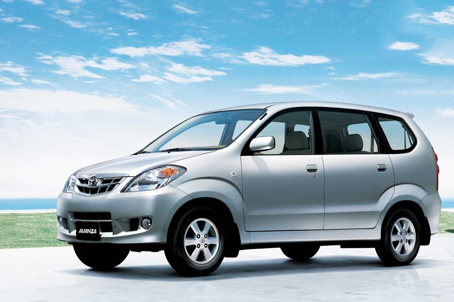 [Special Price] 2021 / 2022 Car Rental Langkawi