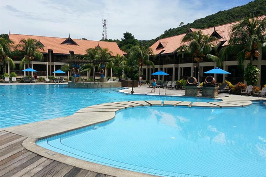 Pulau Redang 3 Days 2 Nights Package | Laguna Redang Island Resort