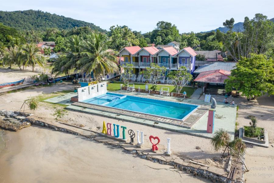 Pulau Tuba 2 days 1 night | Short Escape from Langkawi