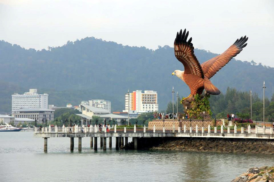Langkawi Full Day City Tour open trip 2022 schedule [Promotion]